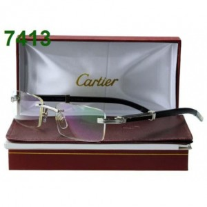 cartier-aaa+-plain-glasses-41291