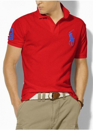 Replica Designer Clothes Ralph Lauren Ralph Lauren Polo T Shirts