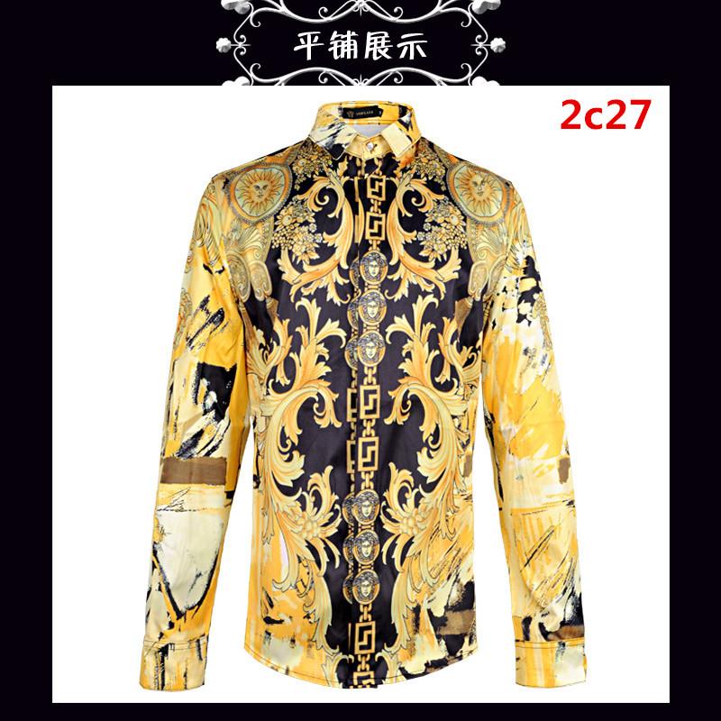 new versace shirts